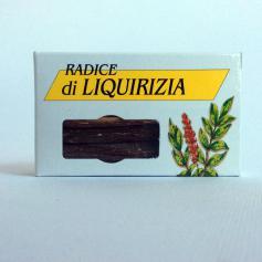 Radice Liquirizia Tagliata Corta Scatola 22 Gr