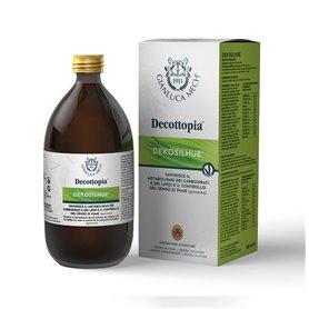 Tisanoreica Decottopia Dekosilhue 500 ml