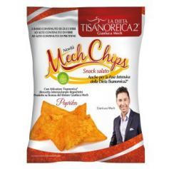 Tisanoreica Vita Mech-Chips Paprika