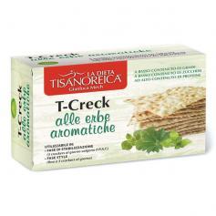 Tisanoreica Style T-Creck Alle Erbe Aromatiche