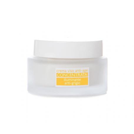 Labcare Crema Viso Concentrata Illuminante Anti-Grigio 50 ml