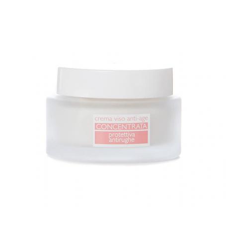 Labcare Crema Viso Concentrata Protettiva Antirughe 50 ml
