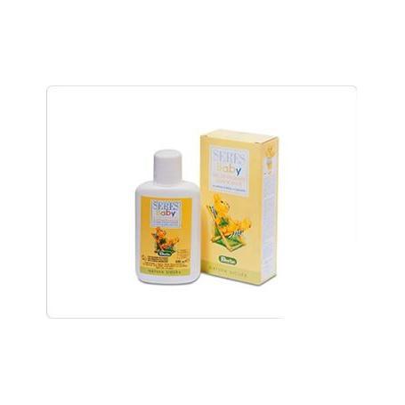 Derbe Seres Baby Gel Detergente Sanificante 100 ml