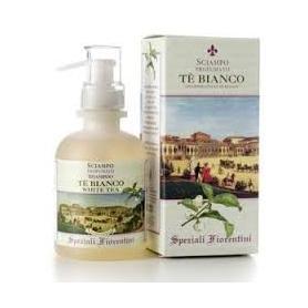 Derbe Speziali Fiorentini Shampoo al The Bianco 250 ml