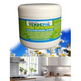 Verdepiù - Crema Tutto Cucina Multifunzione pH Neutro