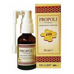 Vaillant Propoli Orospray 20 ml