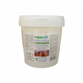 Verdepiù Pasta Magica Lavamani Multifunzione 1 KG