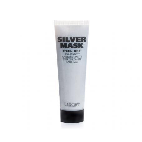 Labcare Silver Mask Idratante Antiossidante Energizzante 75ml