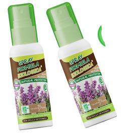 Brand Italia Spray Zanzare Formula Biologica 100ml