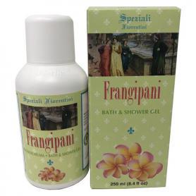 Derbe Speziali Fiorentini Bagnoschiuma Frangipani 250 ml