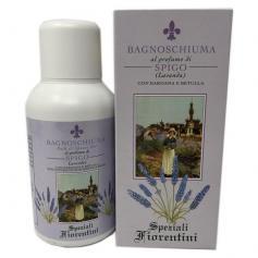 Derbe Speziali Fiorentini Bagnoschiuma Lavanda 250 ml