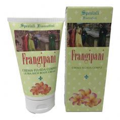 Derbe Speziali Fiorentini Crema Fluida Frangipani 150 ml