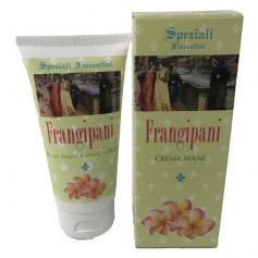 Derbe Speziali Fiorentini Crema Mani Frangipani 75 ml