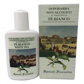 Derbe Speziali Fiorentini Dopobarba Non Alcolico The Bianco 100 ml