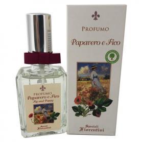 Derbe Speziali Fiorentini Profumo Papavero e Fico 50 ml