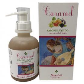 Derbe Speziali Fiorentini Sapone Liquido Caramel 250 ml
