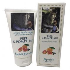 Derbe Speziali Fiorentini Crema Fluida Corpo Pepe E Pompelmo 150 ml