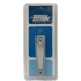 Beter Tagliaunghie Manicure Con Contenitore 7,3 Cm