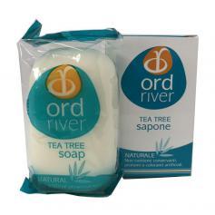 Ord River Tea Tree Sapone 125 gr