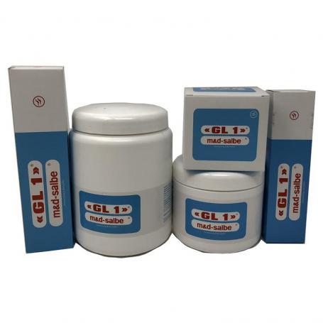 Gl1 Crema Mani M&D - Salbe Linea