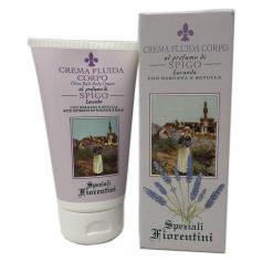 Derbe Speziali Fiorentini Crema Fluida Lavanda 150 ml