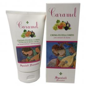 Derbe Speziali Fiorentini Crema Fluida Caramel 150 ml