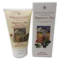 Derbe Speziali Fiorentini Crema Fluida Papavero e Fico 150 ml