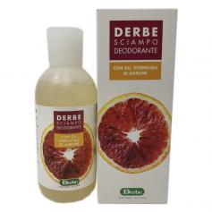 Derbe Shampoo Deodorante Agrumi 200 ml