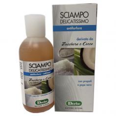 Derbe Seres Shampoo Zucchero e Cocco Forfora 200 ml