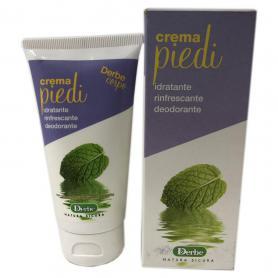 Derbe Crema Piedi Menta Piperita 75 ml