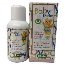 Derbe Seres Bagno Shampoo Baby 250 ml