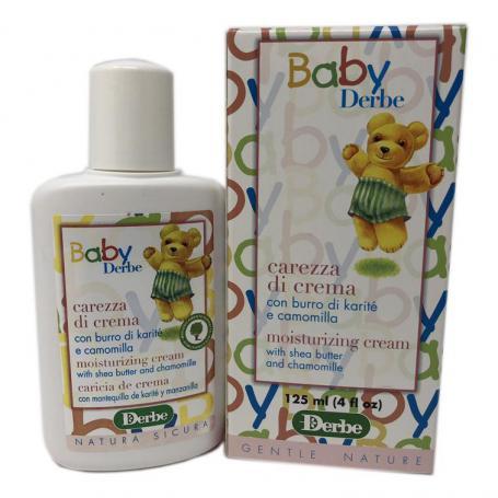 Derbe Seres Baby Carezza Di Crema 125 ml