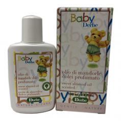 Derbe Seres Baby Olio Mandorle Dolci 100 ml