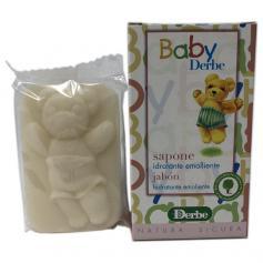 Derbe Seres Baby Sapone Orsetto 85 gr