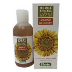 Derbe Vitanova Shampoo Maturi Anti-Age 200 ml