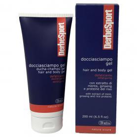Derbe Derbesport Doccia Shampoo 200 ml