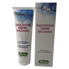 Derbe Vitanova Emulsione Balsamo 125 ml