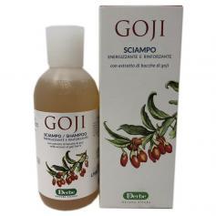 Derbe Shampoo Goji Rinforzante 200 ml