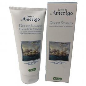 Derbe Terre Di Amerigo Doccia Shampoo 200 ml