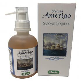 Derbe Terre Di Amerigo Sapone Liquido 250 ml