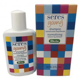 Derbe Seres Young Shampoo 125 ml