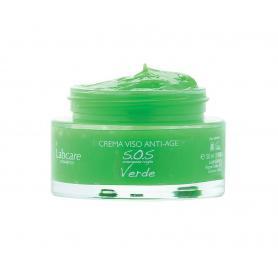 Labcare Crema Viso Anti-Age Verde 50 ml