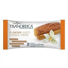 Tisanoreica Style Plum-Cake Al Gusto di Vaniglia 45 Gr