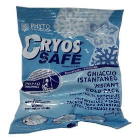 Cryos Ghiaccio Istantaneo Busta 24X15 Cm