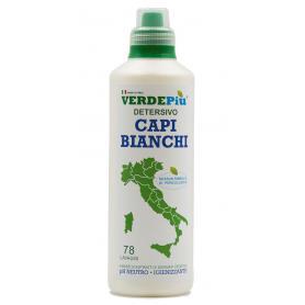 Verdepiù Detersivo Capi Bianchi 1 Kg
