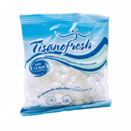 Tisanoreica Style Tisanofresh 50 pz
