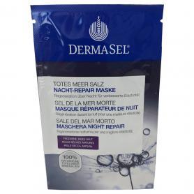 Dermasel Maschera Night Repair