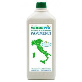 Verdepiù Detergente Nautico Universale Pavimenti 1 Kg