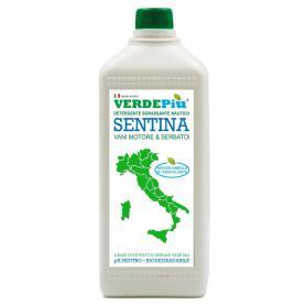 Verdepiù Detergente Sgrassante Nautico Sentina 1 Kg