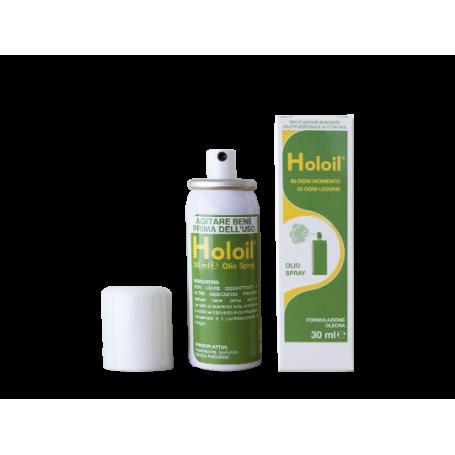 Holoil Spray Formula Oleosa 30 ml